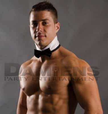 central coast topless waiter arni