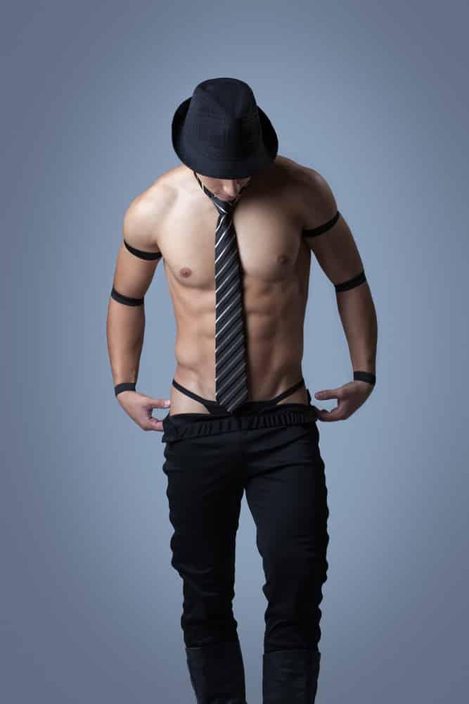 Wyee Strippers -