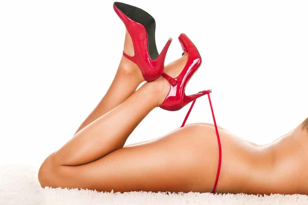 Patonga Strippers -