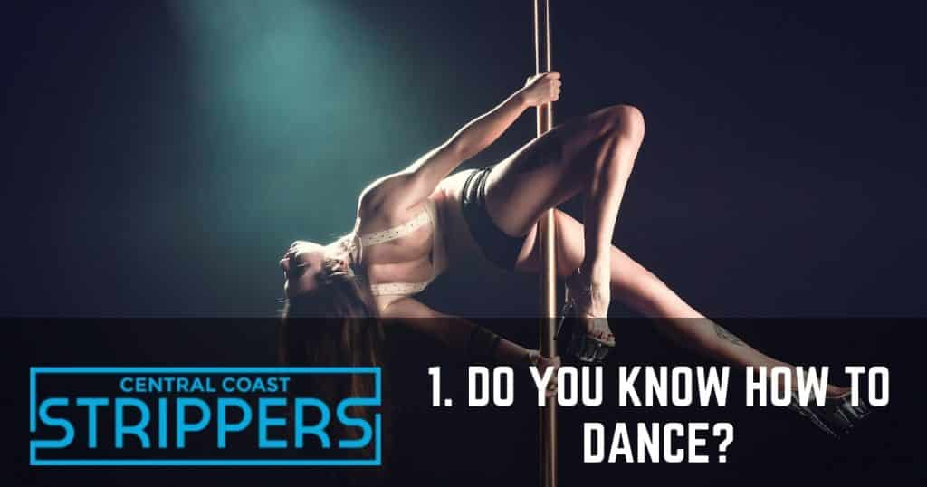 newcastle strippers dance