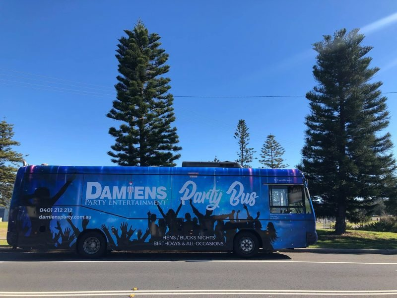 hunter-valley-party-bus-hire